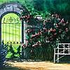 """Giardini Segreti """"Il roseto"""""""