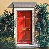 La porta rossa
